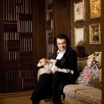 фото Интерьер библиотеки 28.11.2018 №116 - photo Library interior - design-foto.ru