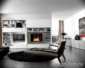 фото Интерьер библиотеки 28.11.2018 №119 - photo Library interior - design-foto.ru