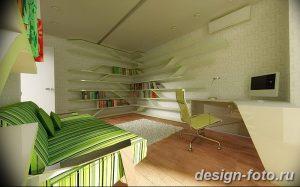фото Интерьер библиотеки 28.11.2018 №141 - photo Library interior - design-foto.ru