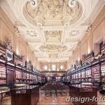 фото Интерьер библиотеки 28.11.2018 №161 - photo Library interior - design-foto.ru