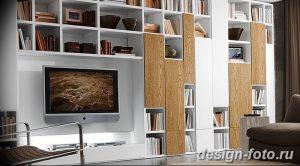 фото Интерьер библиотеки 28.11.2018 №178 - photo Library interior - design-foto.ru