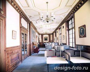 фото Интерьер библиотеки 28.11.2018 №184 - photo Library interior - design-foto.ru