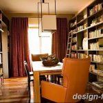 фото Интерьер библиотеки 28.11.2018 №197 - photo Library interior - design-foto.ru