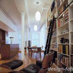 фото Интерьер библиотеки 28.11.2018 №198 - photo Library interior - design-foto.ru