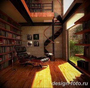 фото Интерьер библиотеки 28.11.2018 №204 - photo Library interior - design-foto.ru