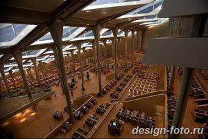 фото Интерьер библиотеки 28.11.2018 №226 - photo Library interior - design-foto.ru