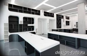 фото Интерьер библиотеки 28.11.2018 №234 - photo Library interior - design-foto.ru