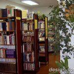 фото Интерьер библиотеки 28.11.2018 №238 - photo Library interior - design-foto.ru