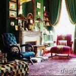 фото Интерьер библиотеки 28.11.2018 №266 - photo Library interior - design-foto.ru