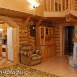фото Интерьер дачи 21.01.2019 №005 - photo Interior cottages - design-foto.ru