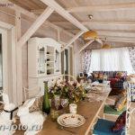 фото Интерьер дачи 21.01.2019 №007 - photo Interior cottages - design-foto.ru