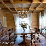 фото Интерьер дачи 21.01.2019 №017 - photo Interior cottages - design-foto.ru