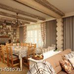 фото Интерьер дачи 21.01.2019 №018 - photo Interior cottages - design-foto.ru