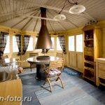 фото Интерьер дачи 21.01.2019 №019 - photo Interior cottages - design-foto.ru