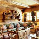 фото Интерьер дачи 21.01.2019 №023 - photo Interior cottages - design-foto.ru