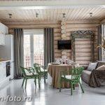 фото Интерьер дачи 21.01.2019 №024 - photo Interior cottages - design-foto.ru