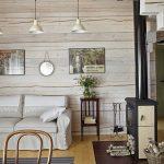 фото Интерьер дачи 21.01.2019 №027 - photo Interior cottages - design-foto.ru