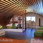 фото Интерьер дачи 21.01.2019 №028 - photo Interior cottages - design-foto.ru