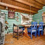 фото Интерьер дачи 21.01.2019 №036 - photo Interior cottages - design-foto.ru