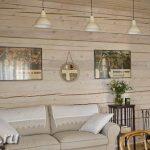 фото Интерьер дачи 21.01.2019 №041 - photo Interior cottages - design-foto.ru