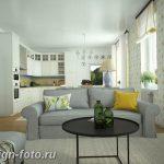 фото Интерьер дачи 21.01.2019 №042 - photo Interior cottages - design-foto.ru