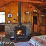 фото Интерьер дачи 21.01.2019 №048 - photo Interior cottages - design-foto.ru