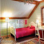 фото Интерьер дачи 21.01.2019 №049 - photo Interior cottages - design-foto.ru