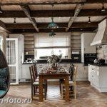 фото Интерьер дачи 21.01.2019 №051 - photo Interior cottages - design-foto.ru