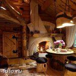 фото Интерьер дачи 21.01.2019 №053 - photo Interior cottages - design-foto.ru