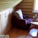 фото Интерьер дачи 21.01.2019 №055 - photo Interior cottages - design-foto.ru