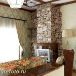 фото Интерьер дачи 21.01.2019 №063 - photo Interior cottages - design-foto.ru