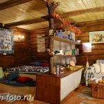 фото Интерьер дачи 21.01.2019 №064 - photo Interior cottages - design-foto.ru