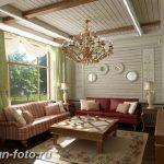 фото Интерьер дачи 21.01.2019 №068 - photo Interior cottages - design-foto.ru