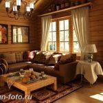 фото Интерьер дачи 21.01.2019 №070 - photo Interior cottages - design-foto.ru