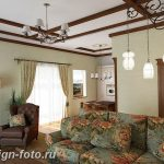 фото Интерьер дачи 21.01.2019 №074 - photo Interior cottages - design-foto.ru