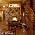фото Интерьер дачи 21.01.2019 №075 - photo Interior cottages - design-foto.ru