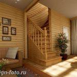 фото Интерьер дачи 21.01.2019 №076 - photo Interior cottages - design-foto.ru