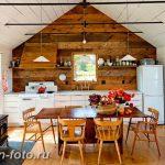фото Интерьер дачи 21.01.2019 №087 - photo Interior cottages - design-foto.ru
