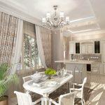 фото Интерьер дачи 21.01.2019 №089 - photo Interior cottages - design-foto.ru