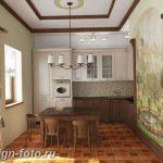 фото Интерьер дачи 21.01.2019 №093 - photo Interior cottages - design-foto.ru