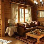 фото Интерьер дачи 21.01.2019 №096 - photo Interior cottages - design-foto.ru