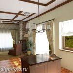 фото Интерьер дачи 21.01.2019 №098 - photo Interior cottages - design-foto.ru