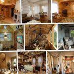 фото Интерьер дачи 21.01.2019 №099 - photo Interior cottages - design-foto.ru