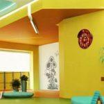 фото Интерьер дачи 21.01.2019 №111 - photo Interior cottages - design-foto.ru