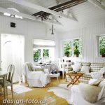 фото Интерьер дачи 21.01.2019 №119 - photo Interior cottages - design-foto.ru