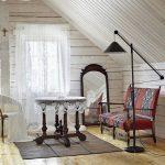 фото Интерьер дачи 21.01.2019 №125 - photo Interior cottages - design-foto.ru