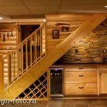 фото Интерьер дачи 21.01.2019 №129 - photo Interior cottages - design-foto.ru