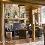 фото Интерьер дачи 21.01.2019 №135 - photo Interior cottages - design-foto.ru