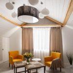 фото Интерьер дачи 21.01.2019 №143 - photo Interior cottages - design-foto.ru