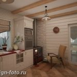 фото Интерьер дачи 21.01.2019 №144 - photo Interior cottages - design-foto.ru